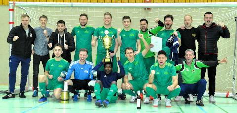 SJC Herren Sieger 2019