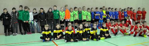 E1-Jugend